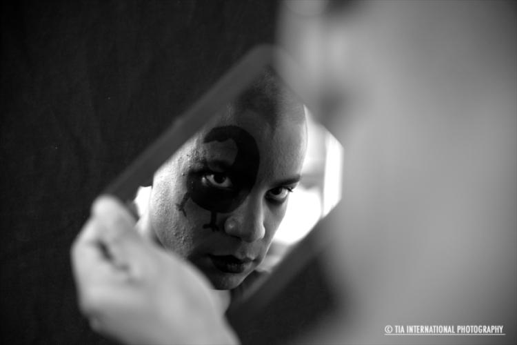From CWS photo shoot.  Toronto, Ontario, Canada. March 2012