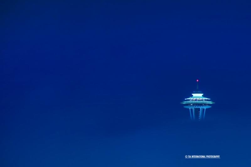 Blue Fog Fantasia