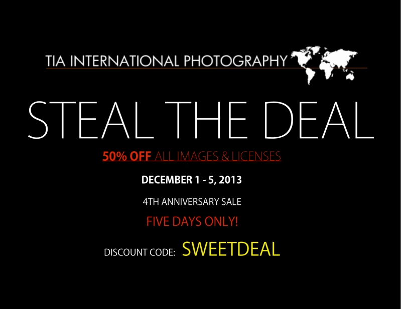 STEAL THE DEAL coupon