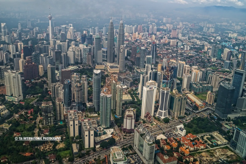 The Magnificent Metropolis of Kuala Lumpur!