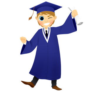 Graduation_Boy_Winking